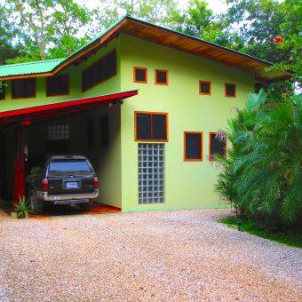 Residence near the beach