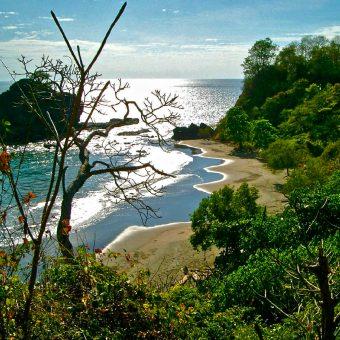 La India Beach